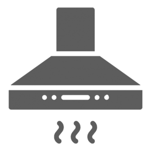exhaust fan icon